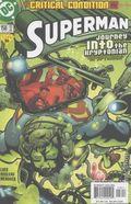 Superman (1987 2nd Series) 158