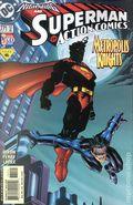 Action Comics (1938 DC) 771