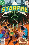 Starfire (1976) 8