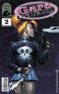 Intergalactic Adventures of Gara Galaxy (2005) 2