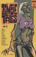 Zombie Tales (2005 Atomika) 1A