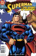 Superman (1987 2nd Series) 178