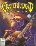 Grateful Dead Comix (1991 1st Series) 1