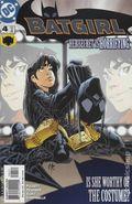 Batgirl (2000 1st Series) 4