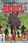 Heroes Reborn Rebel (2000) 1