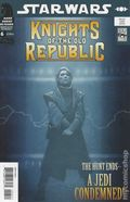 Star Wars Knights of the Old Republic (2006) 6