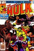 Incredible Hulk (1962-1999 1st Series) 253