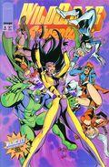 Wildcats Adventures (1994) 4