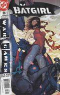 Batgirl (2000 1st Series) 56