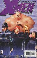 Uncanny X-Men (1963 1st Series) 403
