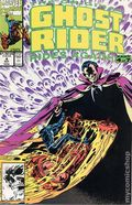 Original Ghost Rider Rides Again (1991) 4