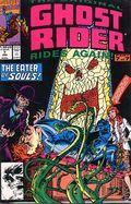 Original Ghost Rider Rides Again (1991) 7