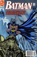 Batman (1940) 444