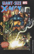 Giant Size X-Men (1975) 4