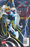 X-Men Unlimited (1993 1st Series) 7