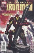 Iron Man (1998 3rd Series) 68
