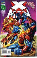 X-Man (1995) 12