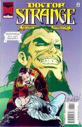 Doctor Strange (1988 3rd Series) 86