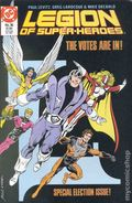 Legion of Super-Heroes (1984 3rd Series) 36
