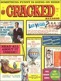 Cracked (1958 Major Magazine) 61