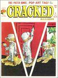 Cracked (1958 Major Magazine) 83