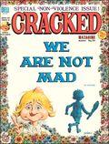 Cracked (1958 Major Magazine) 99