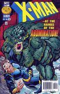 X-Man (1995) 20