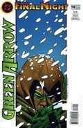 Green Arrow (1987 1st Series) 114