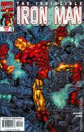 Iron Man (1998 3rd Series) 3