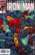 Iron Man (1998 3rd Series) 3