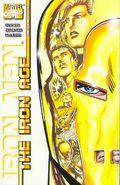 Iron Man The Iron Age (1998) 1