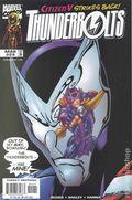 Thunderbolts (1997 Marvel) 24