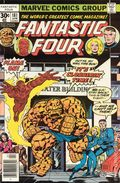 Fantastic Four (1961 1st Series) 181