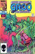 Groo the Wanderer (1985 Marvel) 2