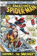 Amazing Spider-Man (1963 1st Series) 116
