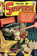 Tales of Suspense (1959) 50
