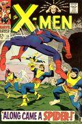 Uncanny X-Men (1963 1st Series) 35