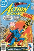 Action Comics (1938 DC) 487