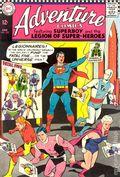 Adventure Comics (1938 1st Series) 352