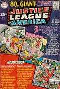 Justice League of America (1960 1st Series) 39