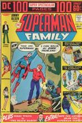 Superman Family (1974) 164