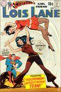 Superman's Girlfriend Lois Lane (1958) 93