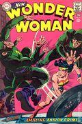 Wonder Woman (1942 1st Series DC) 172