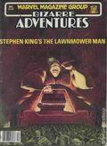 Bizarre Adventures (1981 Magazine) 29