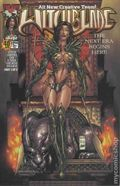Witchblade (1995) 40A