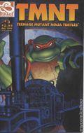 Teenage Mutant Ninja Turtles (2001 Mirage) 3