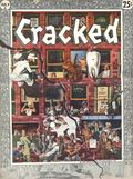 Cracked (1958 Major Magazine) 3