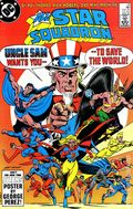 All Star Squadron (1981) 31