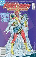 Firestorm (1982 2nd Series) 20