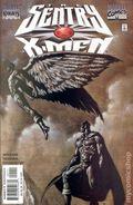 Sentry X-Men (2001) 1